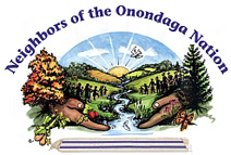 Neighbors of the Onondaga Nation