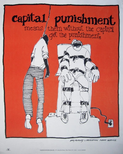 "the controversy about the use of electric chair as a cruel and unusual punishment method Methods of execution electric chair gas chamber in your opinion, is this method ""cruel and unusual punishment."