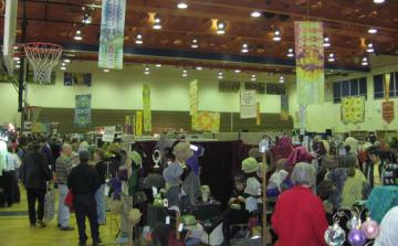 Plowshares Craftsfair and Peace Festival: Plowshares is the perfect shopping spot in Central New York, as well as a great place to catch up with old friends, meet new folks and just hang out in a caring community of folks.